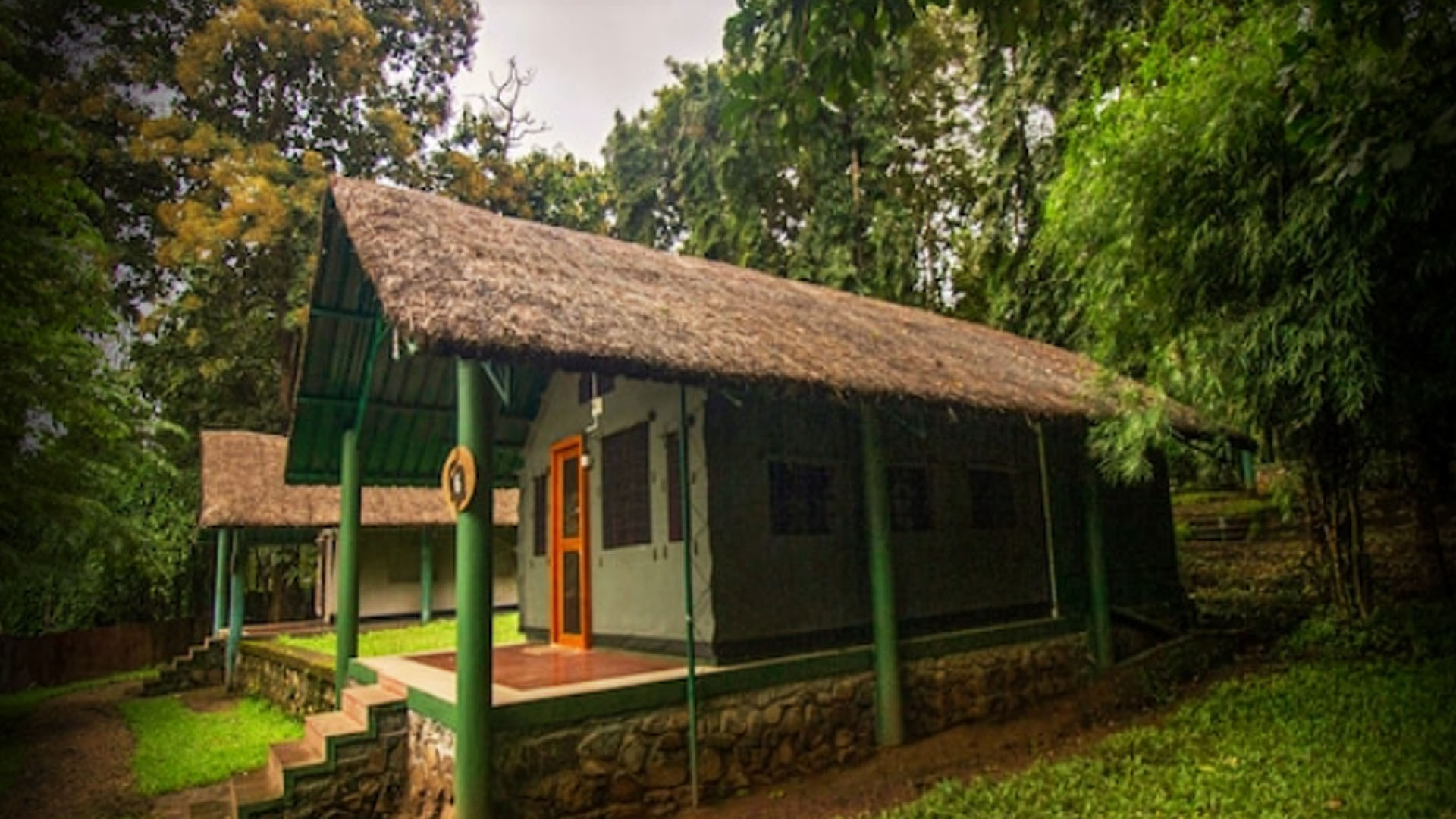 Kali river lodge