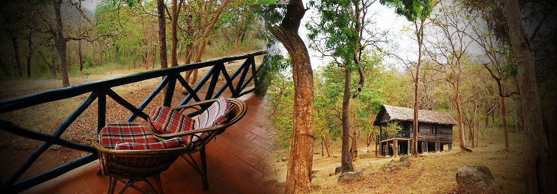 K Gudi Wilderness Camp