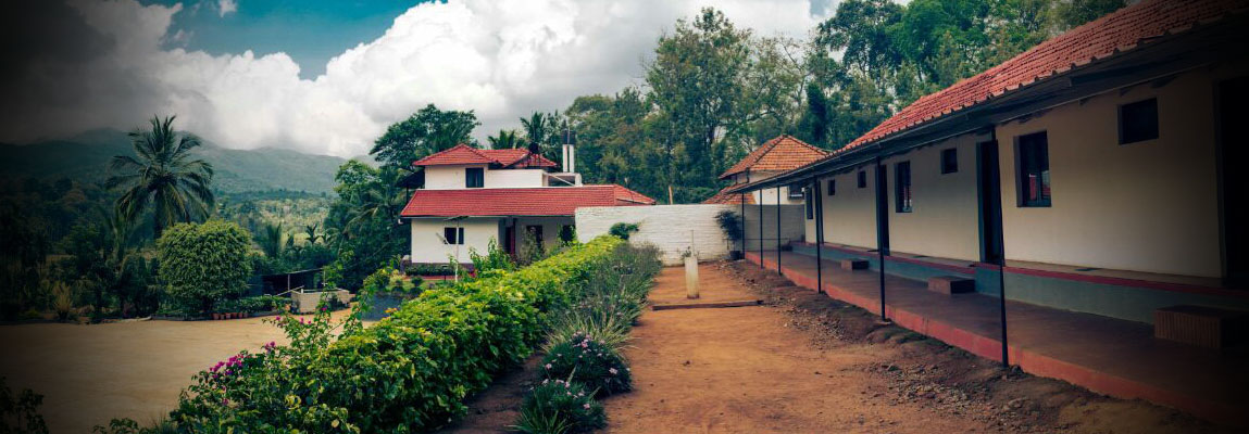 Nagarahole Estate