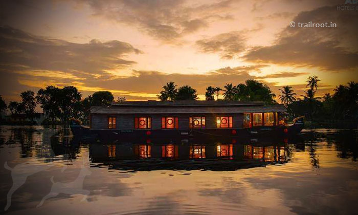 Alleppeyhouseboat
