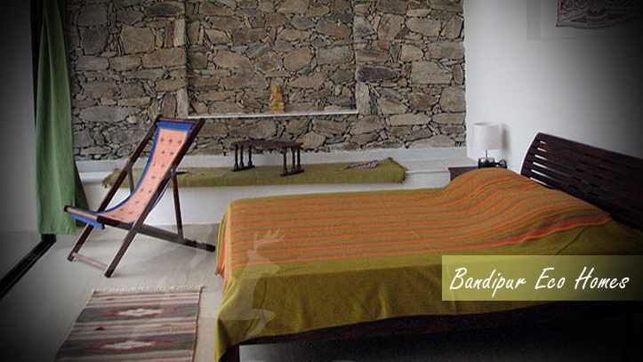 Bandipur Eco Homes