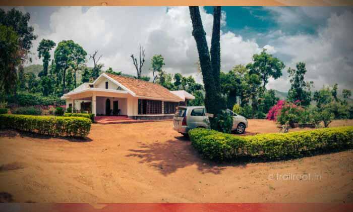 Irppu Homestay | Kutta | Nagarahole | Irppu Falls