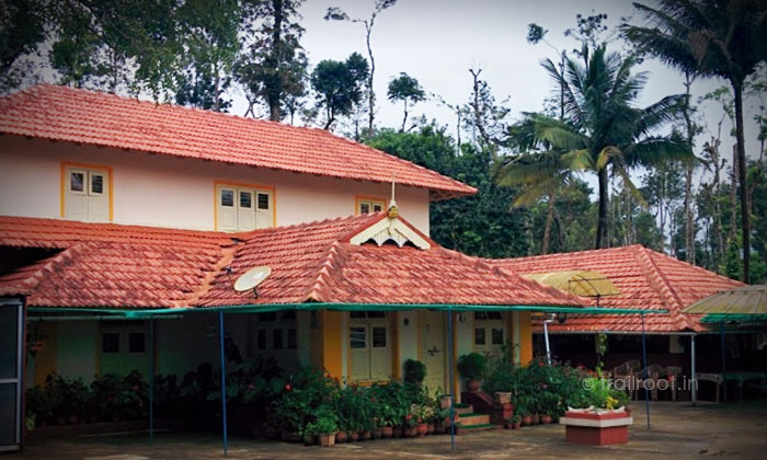 Kutta Homestay | Nagarhole