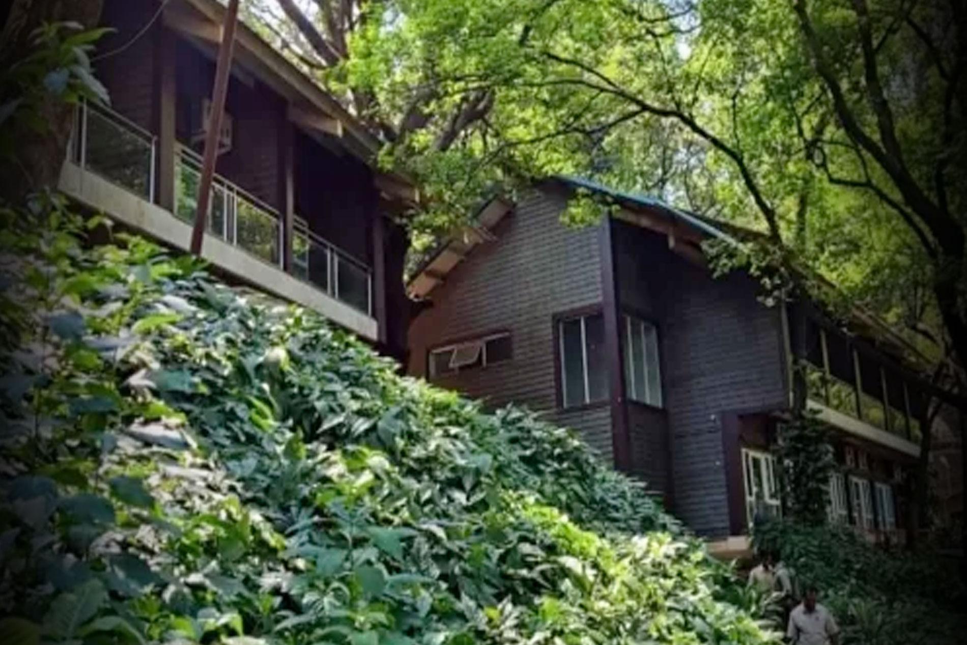 JLR - Kemmannugundi Hill Resort